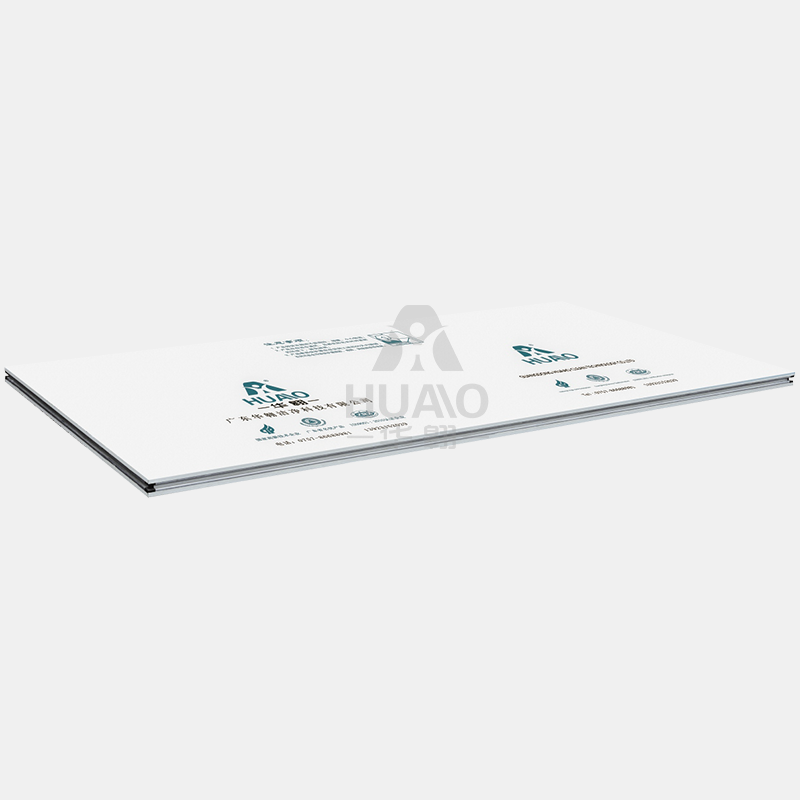 标准型手工净化板