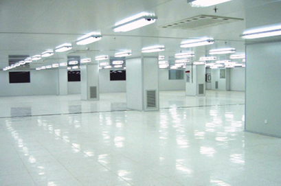 硫氧镁净化板应用案例