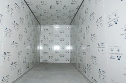 岩棉净化板应用案例
